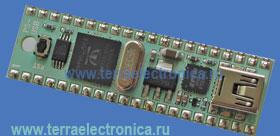 PROPSTICK USB – миниатюрный модуль