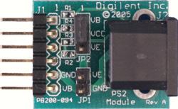 PMOD-PS2