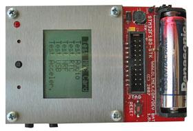 STM32-103STK - отладочная плата
