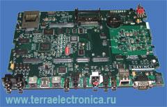 TMDSEVM6446-0E – оценочный модуль для систем цифровой обработки видеоизображений