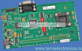 TMDSEZ28044 – стартовый набор для разработки и отладки программ пользователя