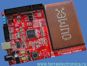 TMS320-P28016 � ������������ ���������� �����
