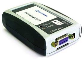 TWC-107EA-MNE - GSM-модем с поддержкой EDGE