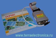 ARM-USB-OCD – уникальное устройство, которое сочетает в себе внутрисхемный USB-JTAG эмулятор для ARM-микроконтроллеров
