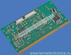 COLIBRI PXA320 806MHZ IT – микрокомпьютерный модуль