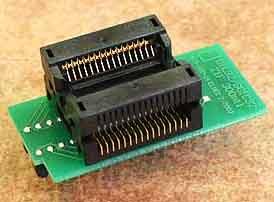 Внешний вид Conv DIL32/SOIC32 Z 300