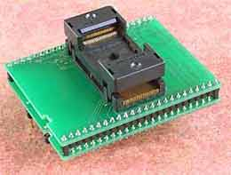 Conv DIL48/TSOP56Z FLASH1