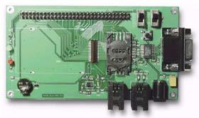 Отладочная плата для GSM и GSM/GPRS модулей WAVECOM серии WISMO QUIK Q24xx