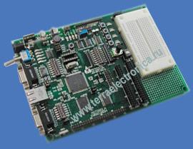 Оценочный комплект для семейства процессоров цифровой обработки сигналов MC9S12NE64
