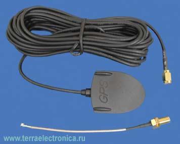 Активная GPS-антенна в корпусе FGPANE2A5