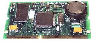 ���������� ����� �� ���� ���������������� DS80C400