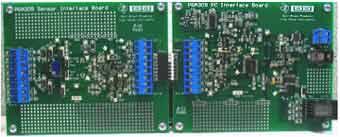 Отладочный набор для освоения программно-аппаратных средств PGA309