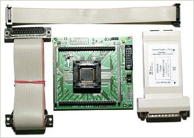 Плата для разработки MSP-FET430P440