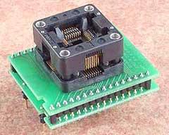 Универсальный адаптер Conv DIL32/TQFP32-1 Z