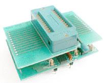Дополнительный модуль для программаторов MEMprog