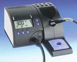 Микропроцессорная одноканальная станция RDS80