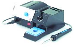 Антистатическая аналоговая одноканальная станция ANALOG60A