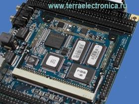 Набор разработчика встраиваемых систем LH79524 SDK