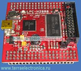 LPC-H2888 - �������� ����� ����� OLIMEX