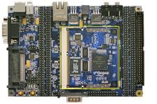 M5329EVB – Zoom  Starter Development Kit – недорогой набор разработчика