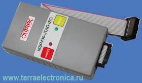 JTAG-программатор и FLASH-эмулятор с гальванической развязкой компании Olimex