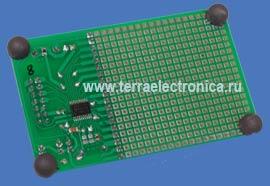 MSP430-P2131 - �������� ����� �� ���� ����������������  MPS430F2131