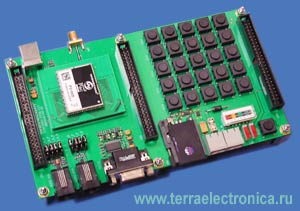 Набор для разработки стационарных и мобильных решений P5186D STK