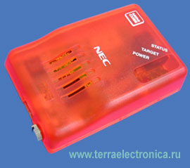 Внутрисхемный отладчик 8-разрядных микроконтроллеров серии 78K0
