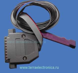 SK-XILINX-JTAG – загрузочный JTAG кабель для конфигурирования ПЛИС фирмы Xilinx