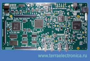 Недорогой стартовый набор TMDSDSK5416-OE