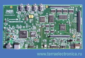 Стартовый набор TMDSDSK5510-E