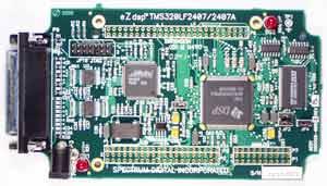Стартовый набор TMDSEZD2407-0E