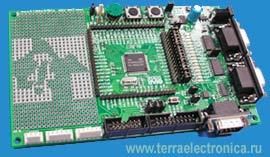 Набор для разработки систем TMS-FET470F256