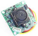 Черно-белая ПЗС-матрица SK-1004CPH/LG