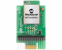 Демоплата  As an alternative to the MRF24WB0MA Wi-Fi PICtail/PICtail Plus Daughter Board, we suggest customers purchase the AC164149 for evaluating the MRF Wi-Fi series of modules. The Wi-Fi PICtail/PICtail Plus Daughter Board is a demonstration board for evaluating