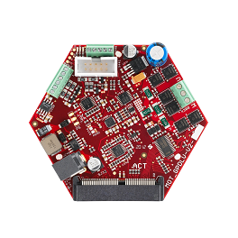 Демоплата  General Purpose Motor Drive Card (MOT_GPDLV-V2)