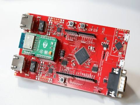 KITXMC48IOTAWSWIFITOBO1 (Infineon Technologies Ag (Siemens