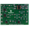 MCP6XXXEV-AMP4, Microchip Technology Inc.