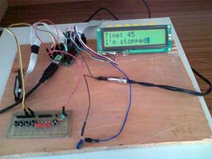 Аудиоплеер на микроконтроллере AT91SAM7S256