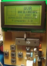 Р и обеспечивают точность 2%. Микроконтроллер был выбран функционально.