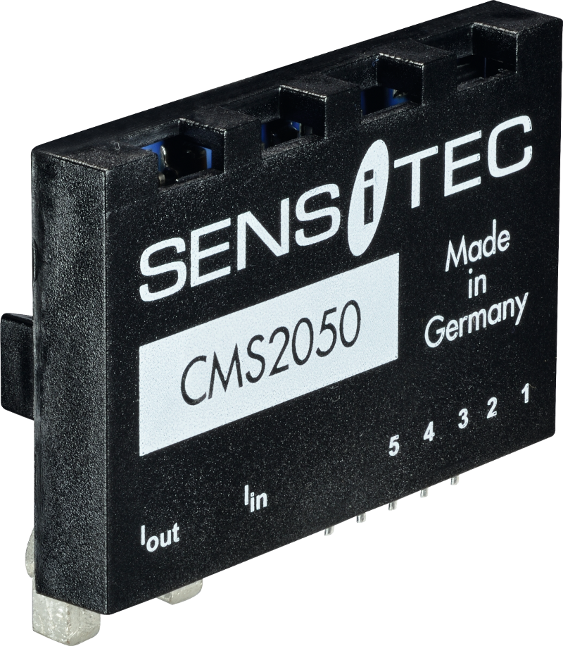 CMS2050-SP7, Sensitec GmbH