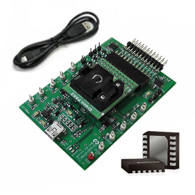 GreenPAK2 Development Kit, Silego Technologies, Inc
