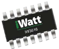 iW3617-01, Dialog Semiconductors