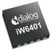 iW6401, Dialog Semiconductors
