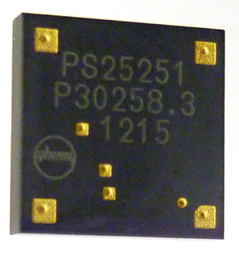 PS25255, Plessey Semiconductors