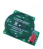 36mm Rotary Sensor Assembly 013-0012, Cambridge Integrated Circuits Ltd