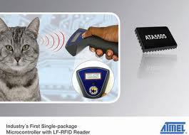Atmel. ведущий производитель микроконтроллеров и сенсорных...