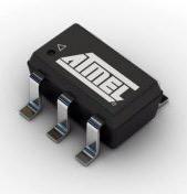 Компания Atmel представила три новых 6-выводных микроконтроллера...