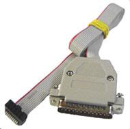 BM9009 - внутрисхемный программатор от МАСТЕР КИТ