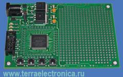 LDM-PP 2.3128, LDM-PP 2.7064 и LDM-PP 2.7128 - конструкторы-ПЛИС